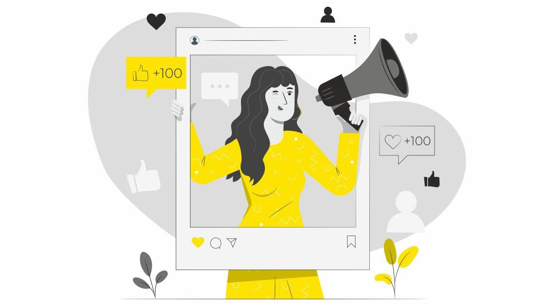 Тренды инстаграм 2021 - как оказаться в ТОПе?